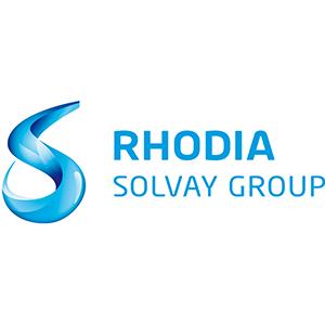 Rhodia Solvay Group