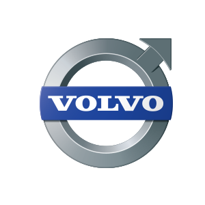 Logo Volvo Construction Equipment