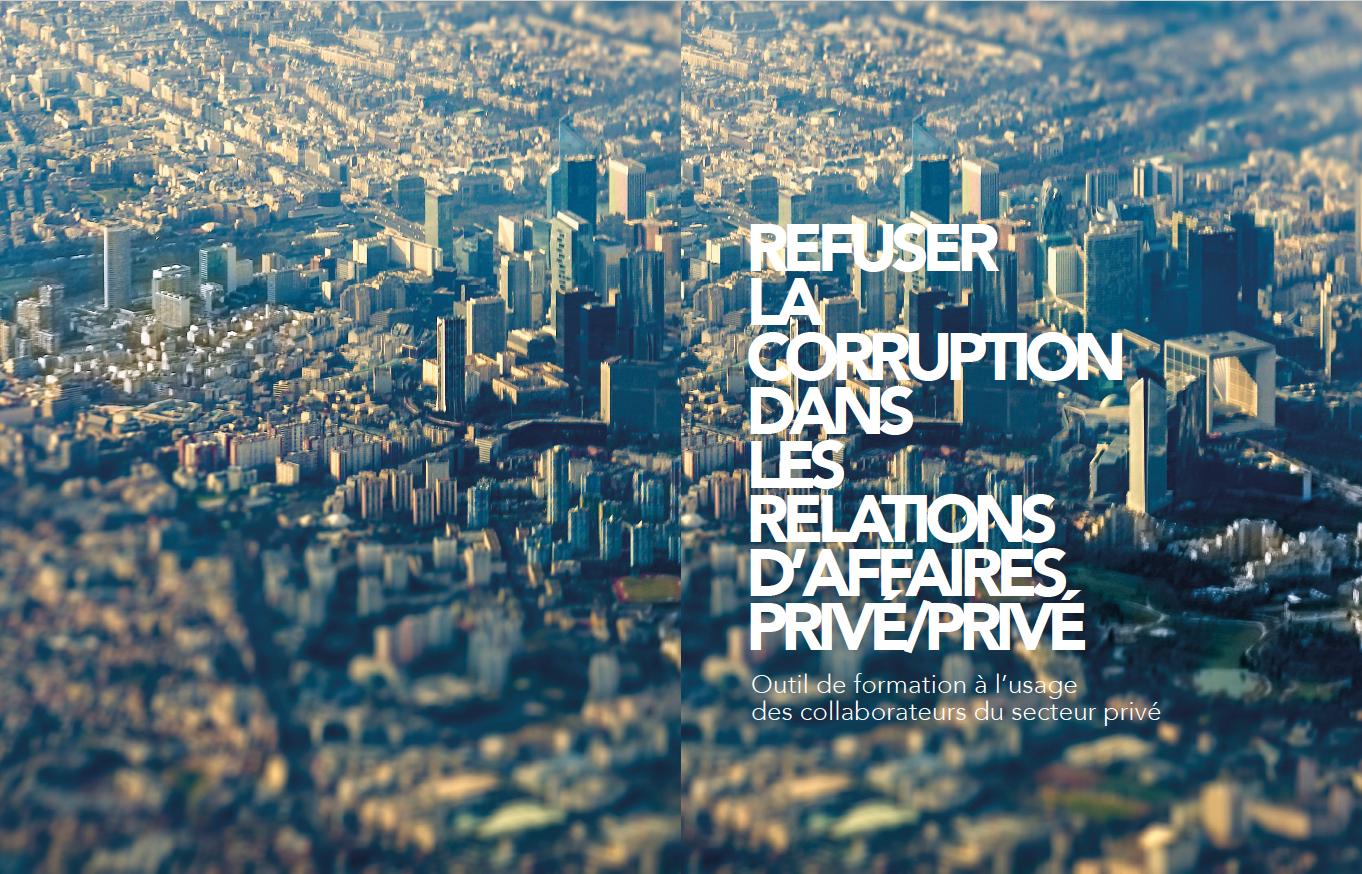 Transparency France documentation