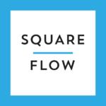 Logo Square Flow